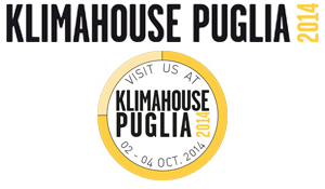 Klimahouse Puglia 2014