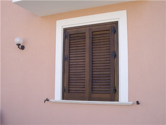 Migliorare isolamento termico delle finestre le nostre - Imbotti in alluminio per finestre ...