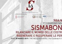 SI&A 2019, V Convegno Nazionale